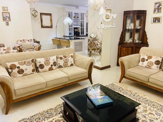 فروش آپارتمان 75 متر در جنت آباد جنوبی در گروه خرید و فروش املاک در تهران در شیپور-عکس3