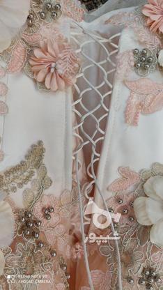 لباس عروس و مجلس و شب و نامزدی در گروه خرید و فروش لوازم شخصی در قزوین در شیپور-عکس3