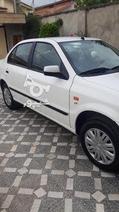 سمند Lx سالم در گروه خرید و فروش وسایل نقلیه در مازندران در شیپور-عکس4