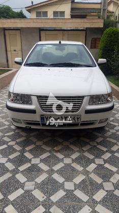 سمند Lx سالم در گروه خرید و فروش وسایل نقلیه در مازندران در شیپور-عکس6