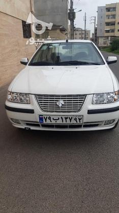 سمند Lx سالم در گروه خرید و فروش وسایل نقلیه در مازندران در شیپور-عکس1