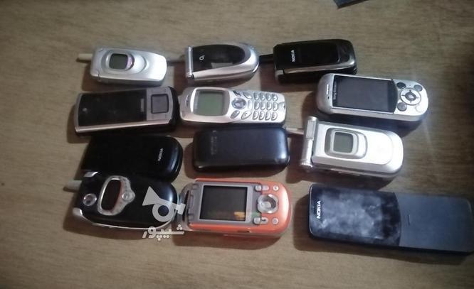 گوشی کلکسیونی در گروه خرید و فروش موبایل، تبلت و لوازم در مازندران در شیپور-عکس1
