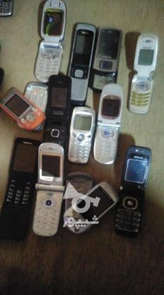 گوشی کلکسیونی در گروه خرید و فروش موبایل، تبلت و لوازم در مازندران در شیپور-عکس2