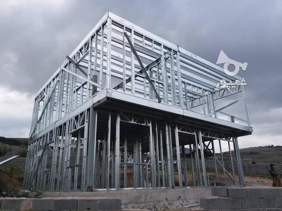 ساختمان های پیش ساخته در گروه خرید و فروش خدمات و کسب و کار در مازندران در شیپور-عکس4