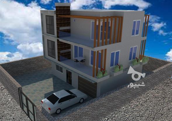 ساختمان های پیش ساخته در گروه خرید و فروش خدمات و کسب و کار در مازندران در شیپور-عکس1