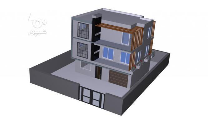 ساختمان های پیش ساخته در گروه خرید و فروش خدمات و کسب و کار در مازندران در شیپور-عکس8