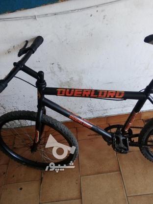 دوچرخه بدون خرابی در گروه خرید و فروش ورزش فرهنگ فراغت در مازندران در شیپور-عکس5