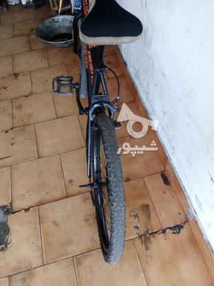 دوچرخه بدون خرابی در گروه خرید و فروش ورزش فرهنگ فراغت در مازندران در شیپور-عکس1