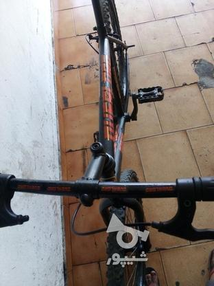 دوچرخه بدون خرابی در گروه خرید و فروش ورزش فرهنگ فراغت در مازندران در شیپور-عکس3
