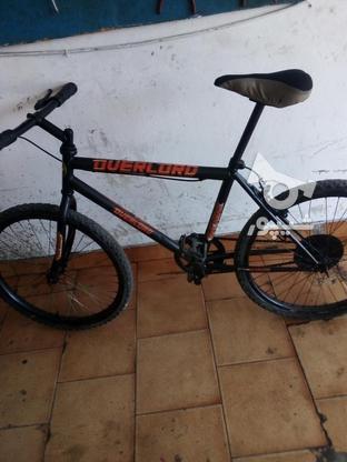 دوچرخه بدون خرابی در گروه خرید و فروش ورزش فرهنگ فراغت در مازندران در شیپور-عکس6
