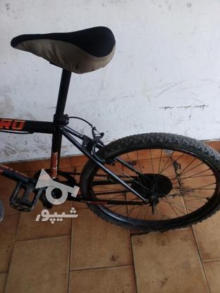دوچرخه بدون خرابی در گروه خرید و فروش ورزش فرهنگ فراغت در مازندران در شیپور-عکس4
