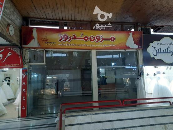 اجاره 2دهنه مغازه بزرگ در پاساژسجاد در گروه خرید و فروش املاک در مازندران در شیپور-عکس3
