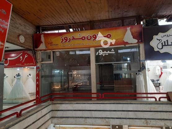 اجاره 2دهنه مغازه بزرگ در پاساژسجاد در گروه خرید و فروش املاک در مازندران در شیپور-عکس1