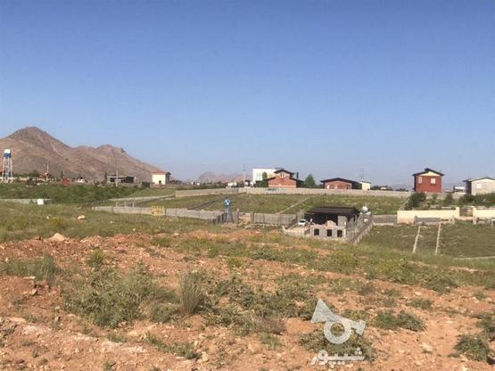فروش زمین ویلایی300 متر در سیدآباد در گروه خرید و فروش املاک در تهران در شیپور-عکس6