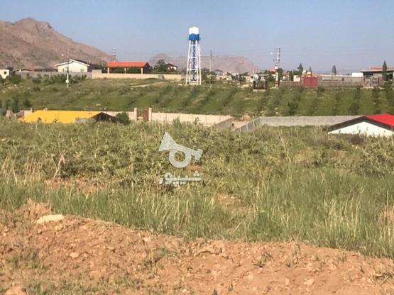 فروش زمین ویلایی300 متر در سیدآباد در گروه خرید و فروش املاک در تهران در شیپور-عکس3