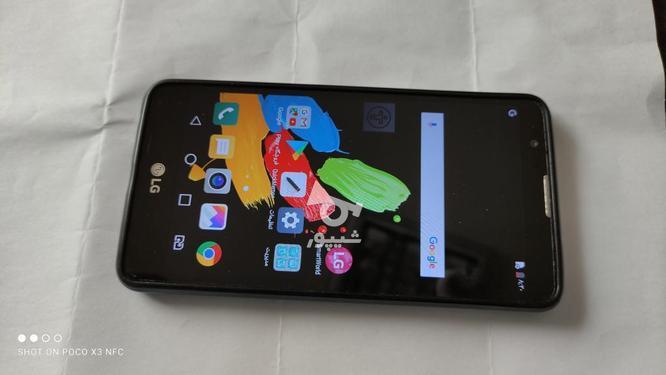 LG Stylus2 dual . موبایل الجی در گروه خرید و فروش موبایل، تبلت و لوازم در مازندران در شیپور-عکس4
