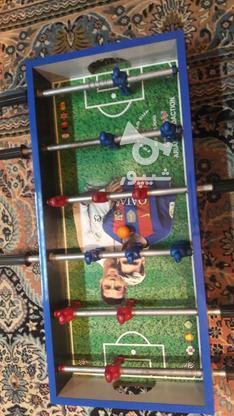 فروش فوتبال دستی خانگی در گروه خرید و فروش ورزش فرهنگ فراغت در اردبیل در شیپور-عکس1