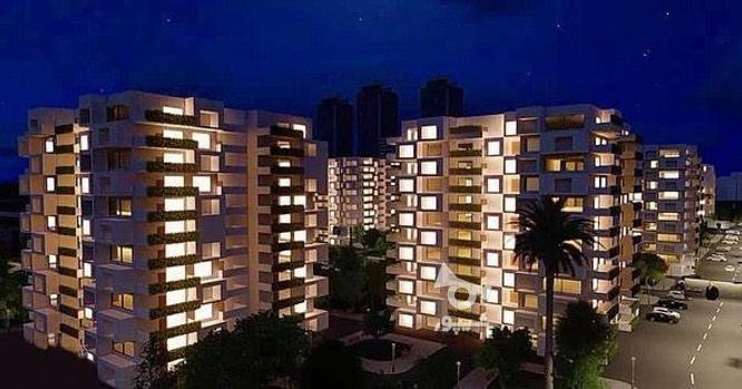 فروش آپارتمان 60 متر در دریاچه شهدای خلیج فارس در گروه خرید و فروش املاک در تهران در شیپور-عکس1