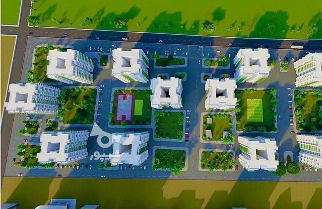 فروش آپارتمان 60 متر در دریاچه شهدای خلیج فارس در گروه خرید و فروش املاک در تهران در شیپور-عکس5