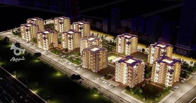 فروش آپارتمان 60 متر در دریاچه شهدای خلیج فارس در گروه خرید و فروش املاک در تهران در شیپور-عکس2