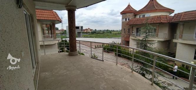 ویلا واقع در مجتمع نگهبانی 24 ساعته 317 متر سرخرود در گروه خرید و فروش املاک در مازندران در شیپور-عکس8