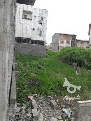 زمین در کمربندی غربی شهرک امام حسین در گروه خرید و فروش املاک در مازندران در شیپور-عکس4