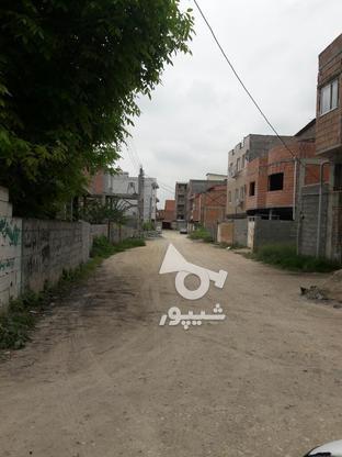 زمین در کمربندی غربی شهرک امام حسین در گروه خرید و فروش املاک در مازندران در شیپور-عکس1