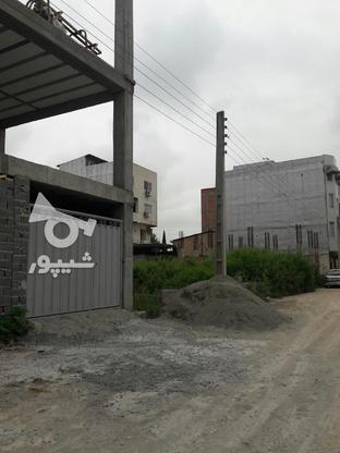 زمین در کمربندی غربی شهرک امام حسین در گروه خرید و فروش املاک در مازندران در شیپور-عکس3