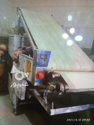 دستگاه سه کاره نانوایی در گروه خرید و فروش صنعتی، اداری و تجاری در مازندران در شیپور-عکس2