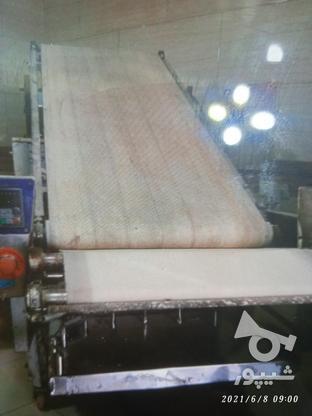 دستگاه سه کاره نانوایی در گروه خرید و فروش صنعتی، اداری و تجاری در مازندران در شیپور-عکس1