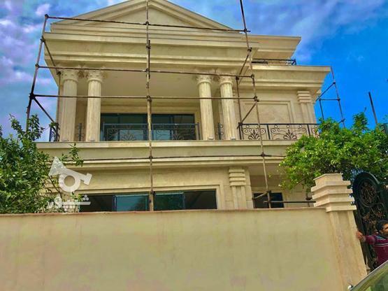 فروش ویلا تریبلکس فول امکانات زیر قیمت  در گروه خرید و فروش املاک در مازندران در شیپور-عکس1