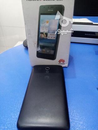هواوی g525 تمیز در گروه خرید و فروش موبایل، تبلت و لوازم در سمنان در شیپور-عکس2