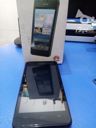 هواوی g525 تمیز در گروه خرید و فروش موبایل، تبلت و لوازم در سمنان در شیپور-عکس1
