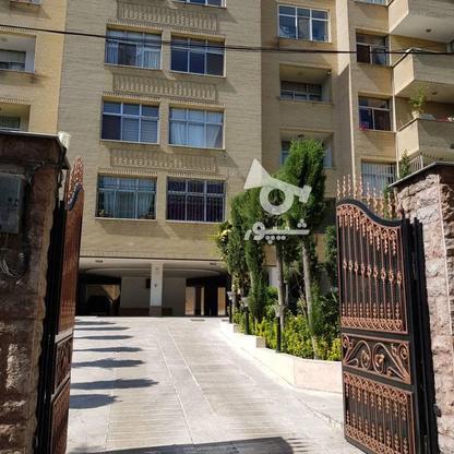 فروش آپارتمان 155 متر در سعادت آباد در گروه خرید و فروش املاک در تهران در شیپور-عکس17