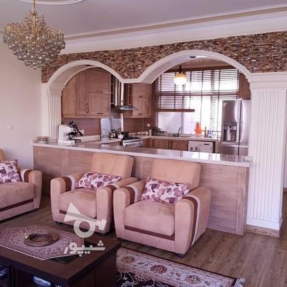 فروش آپارتمان 155 متر در سعادت آباد در گروه خرید و فروش املاک در تهران در شیپور-عکس11