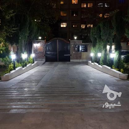 فروش آپارتمان 155 متر در سعادت آباد در گروه خرید و فروش املاک در تهران در شیپور-عکس12