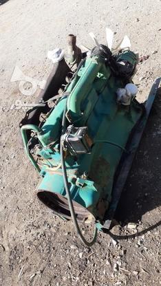 موتور کمباین جاندیر در گروه خرید و فروش وسایل نقلیه در کرمانشاه در شیپور-عکس5