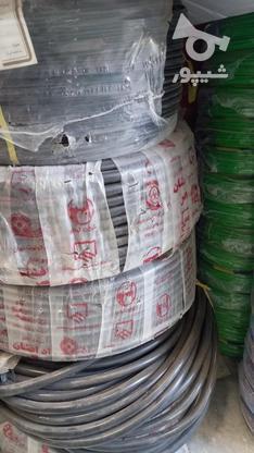 انواع  سیم کابل افشان،خشک در گروه خرید و فروش خدمات و کسب و کار در اردبیل در شیپور-عکس2