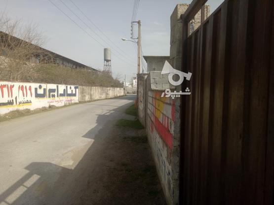 161متر تجاری مسکونی روبروی دریا کنار صفائیه در گروه خرید و فروش املاک در مازندران در شیپور-عکس2