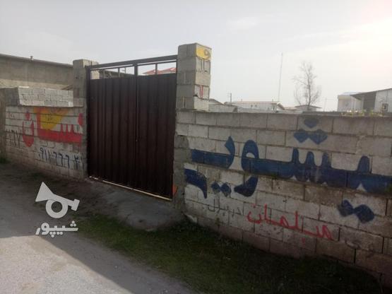 161متر تجاری مسکونی روبروی دریا کنار صفائیه در گروه خرید و فروش املاک در مازندران در شیپور-عکس3