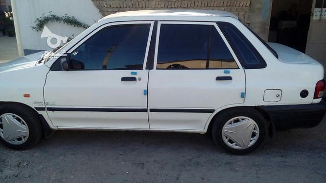 پراید سفید دوگانه CNG 87 در گروه خرید و فروش وسایل نقلیه در مازندران در شیپور-عکس1