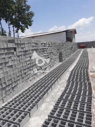 بلوک 15*35محکم در گروه خرید و فروش صنعتی، اداری و تجاری در مازندران در شیپور-عکس1