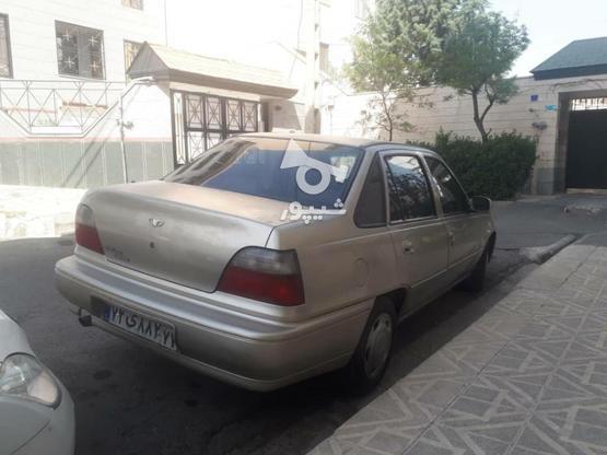 دوو سیلو مدل 1382 در گروه خرید و فروش وسایل نقلیه در تهران در شیپور-عکس2