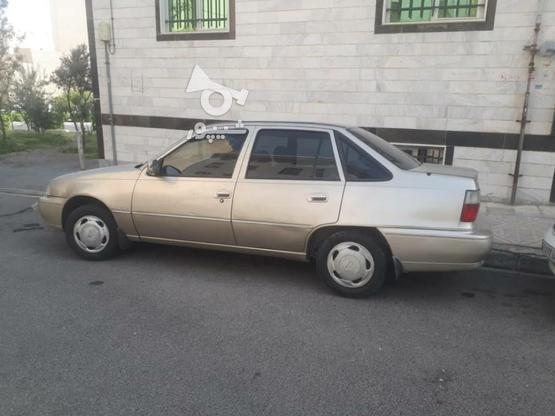 دوو سیلو مدل 1382 در گروه خرید و فروش وسایل نقلیه در تهران در شیپور-عکس6