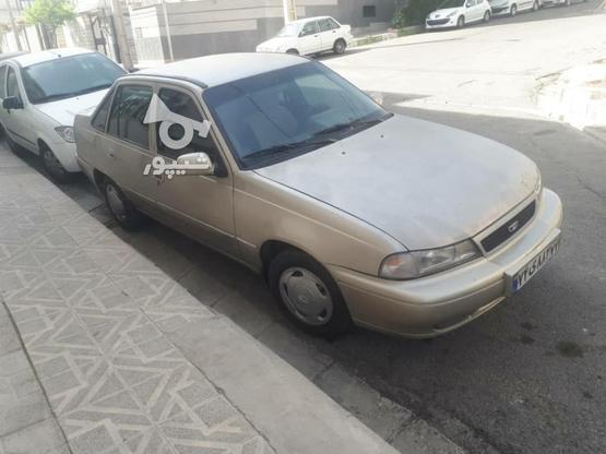 دوو سیلو مدل 1382 در گروه خرید و فروش وسایل نقلیه در تهران در شیپور-عکس3