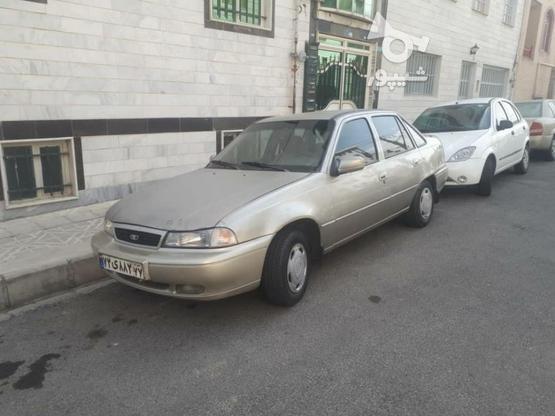 دوو سیلو مدل 1382 در گروه خرید و فروش وسایل نقلیه در تهران در شیپور-عکس5