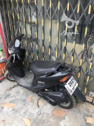 پاکشتی هوندا در گروه خرید و فروش وسایل نقلیه در مازندران در شیپور-عکس2