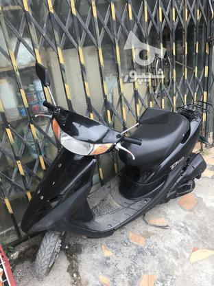 پاکشتی هوندا در گروه خرید و فروش وسایل نقلیه در مازندران در شیپور-عکس1