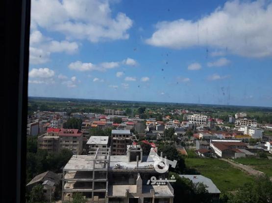 رهن اپارتمان پنت هوس 165 متری ویو ابدی شیخ زاهد در گروه خرید و فروش املاک در گیلان در شیپور-عکس8