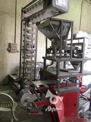 راه اندازیه کلیه خطوط بسته بندی فروش دستگاههای استوک در گروه خرید و فروش خدمات و کسب و کار در البرز در شیپور-عکس5